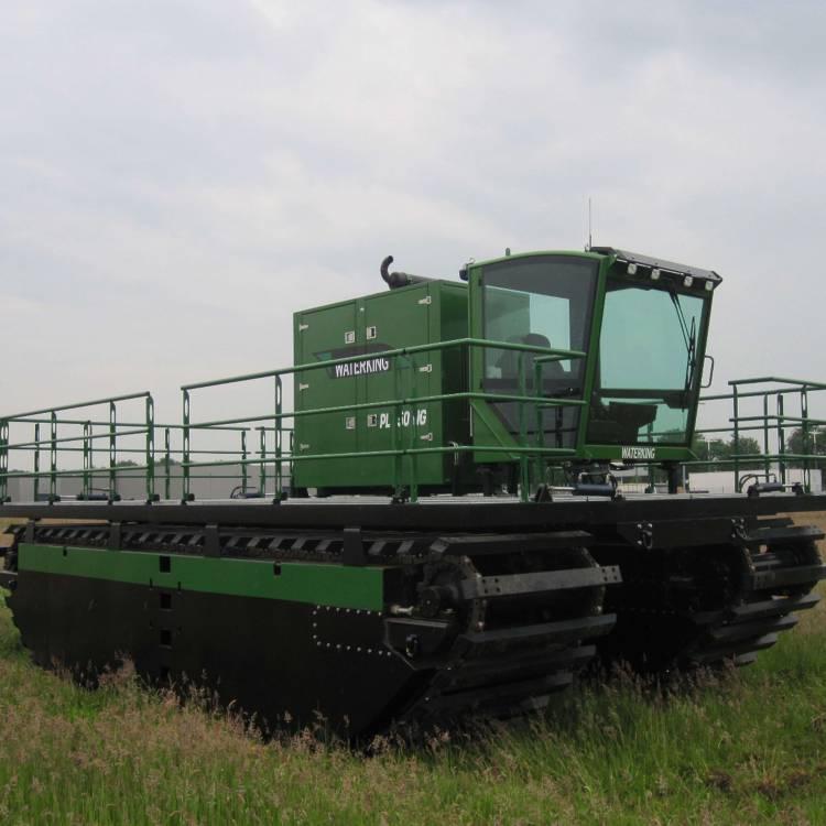 transporteur amphibie