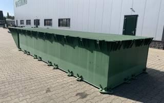 modular pontoon